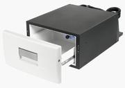 Встраиваемый холодильник WAECO CoolMatic CD-30W