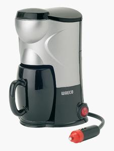 Автокофеварка WAECO PerfectCoffee MC-01, 24В