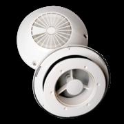 Накрышный вентилятор Dometic GY 20 без мотора