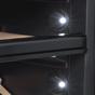 Винный шкаф Dometic E7FG Elegance узкий
