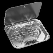 Варочная панель газовая Dometic SMEV PI8062 (2 конф)